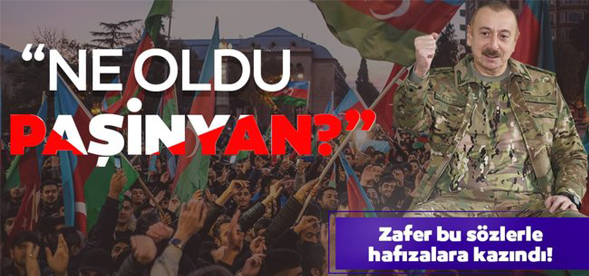 """Azərbaycan """"öz göbək bağını"""" özü kəsir"""